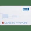HID® iCLASS SE® 310x + Prox Card