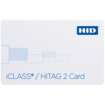 HID® iCLASS® + HITAG1 Card 202x