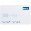 HID® iCLASS® 202x iCLASS® + Prox Card