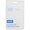 HID® iCLASS SE® 3350 Clamshell Card