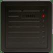 HID® Proximity ProxPro® 5355