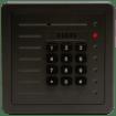 HID® Proximity ProxPro® with Keypad 5355