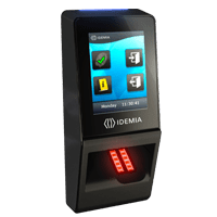 Morpho Access SIGMA Lite Plus